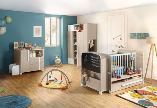 Alpa nursery roomset