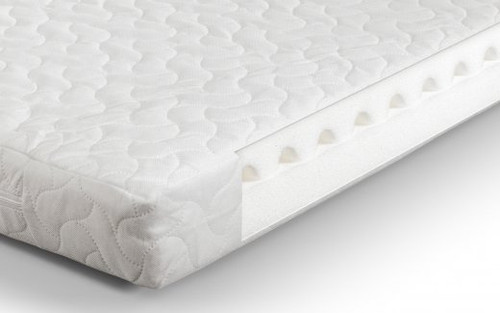 Air Wave Cot Bed Mattress