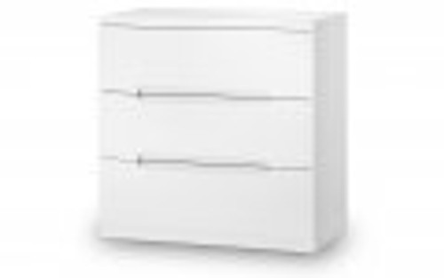 Olivia Chest of 3 Drawers