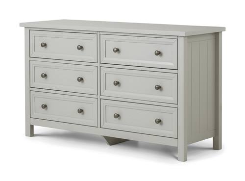 Maine Chest of Drawers 3+3