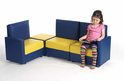 An image of Corner Furniture Set