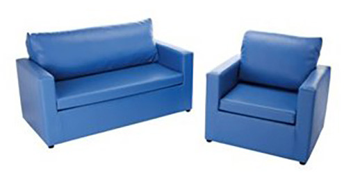 An image of Fixed Primary Chair
