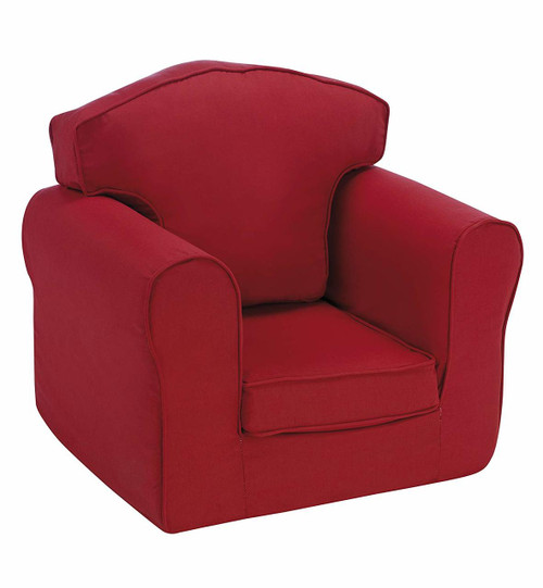 An image of Loose Cover Chair
