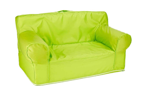 An image of Large Showerproof Foam Sofa