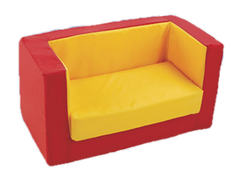 An image of Cube Foam Showerproof Sofa