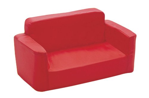 An image of Sit n Snooze Sofa Bed