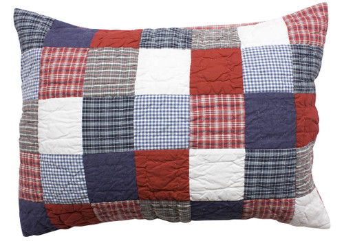 An image of Mckenzie Quilted Pillowcase