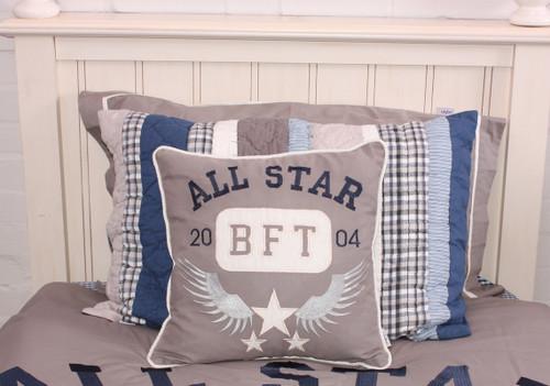 An image of All Star Varsity Cushion