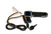 Electric Scooter Throttle w/ Key Switch & Battery Level 48V-60V Universal