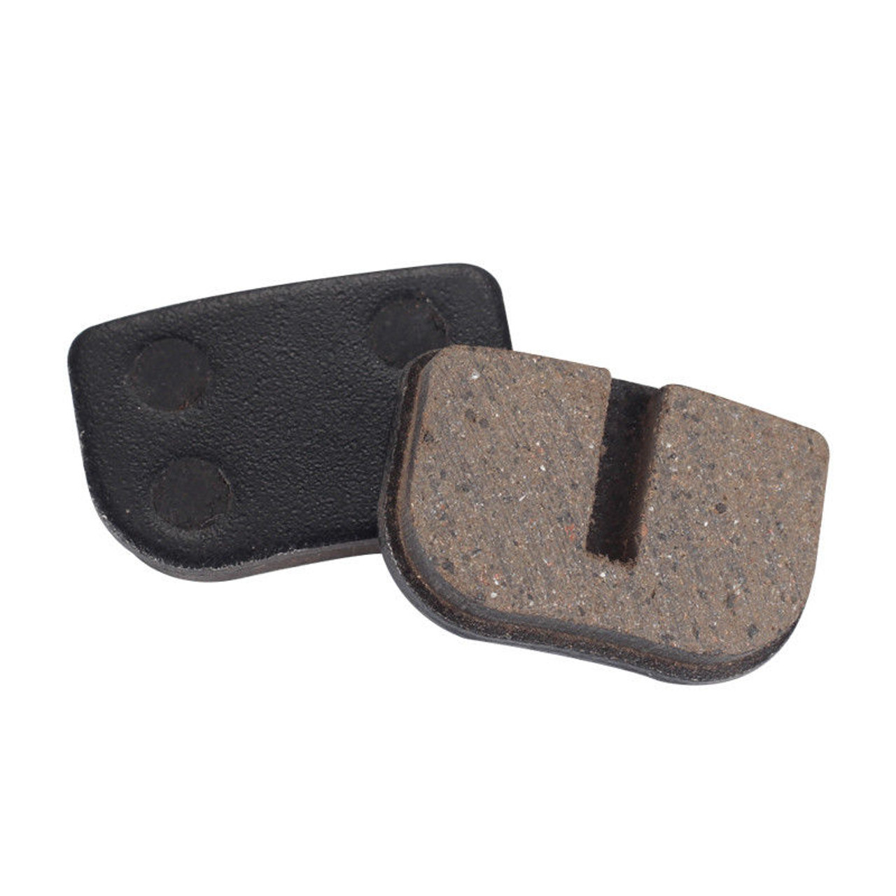 """BOLI Replacement Brake Pads for (10"""" Wheel Scooter)"""