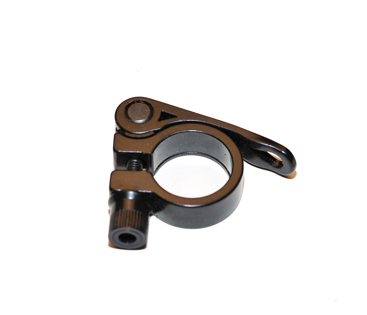Replacement Seat Clamp (Black)