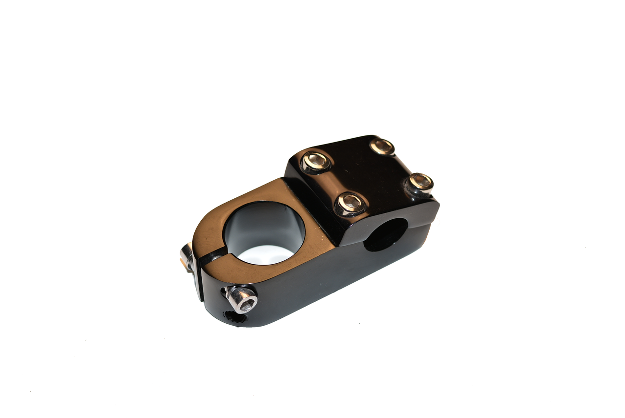 Handlebar Clamp fit all our scooters (Black)