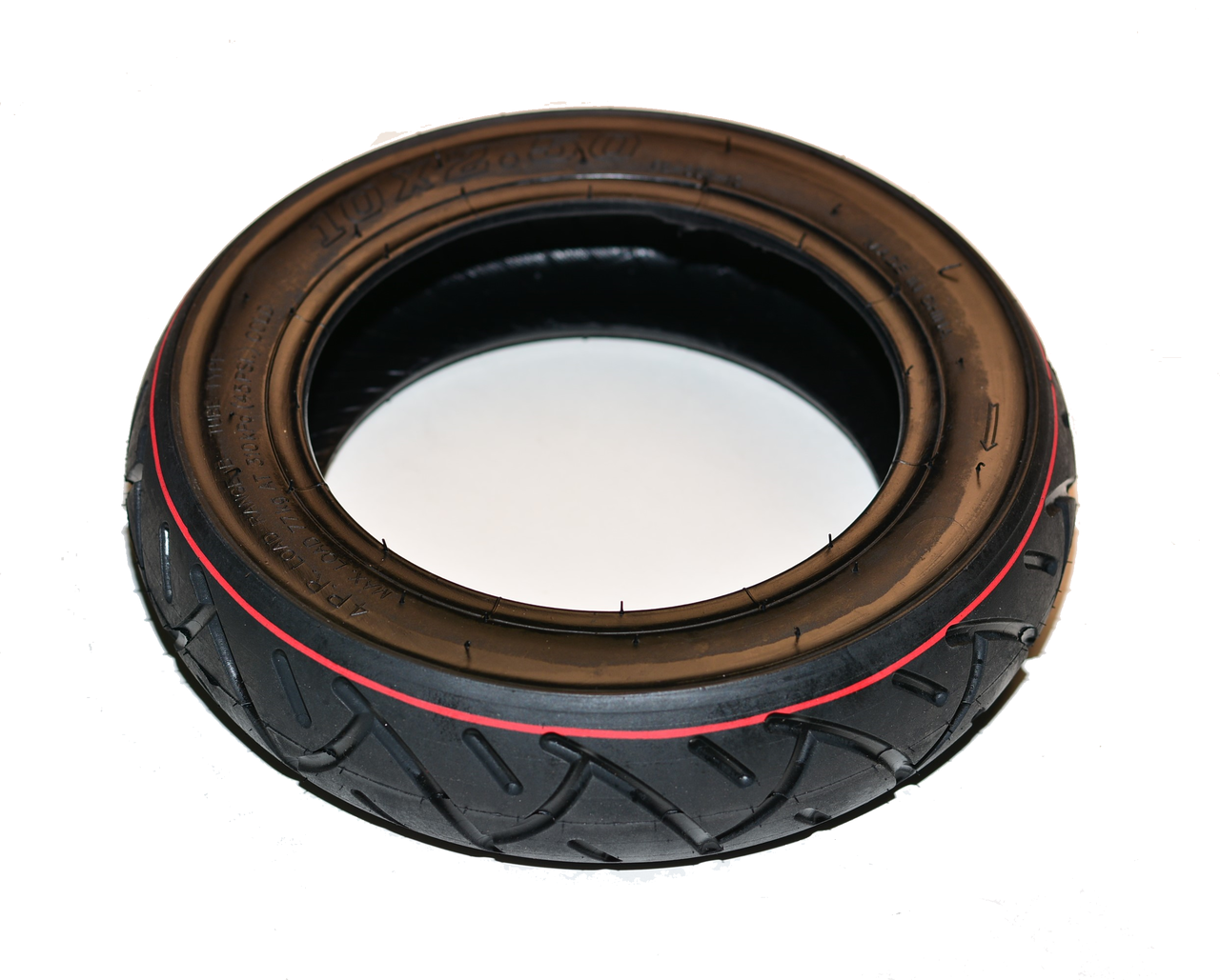 New! Racing Street Tires Size 3.00 x 10 for Dual Wheel kick Scooter