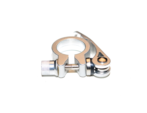 Replacement Seat Clamp (Chrome)