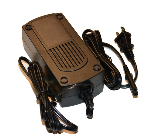 Replacement 48v Lithium Battery Fast Charger  (3 pole)