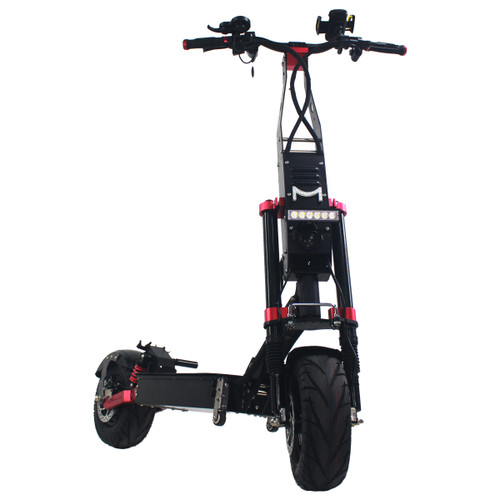 NEW! 2021 MAIKE MK9x 2000w 60v 25ah Lithium Battery Electric Scooter****FREE SHIPPING USA****