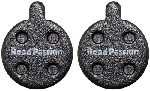 Disc Brake Pads for Zoom Brakes