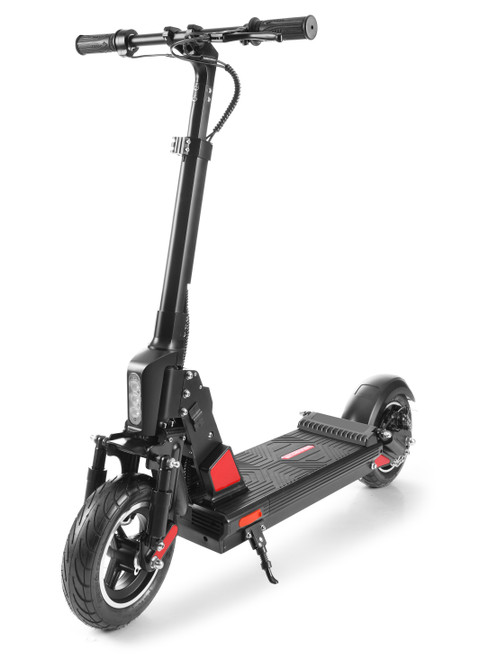 NEW! 2021 KEDE 500W 48V 20AH Lithium Electric Scooter (Black)****FREE SHIPPING USA****