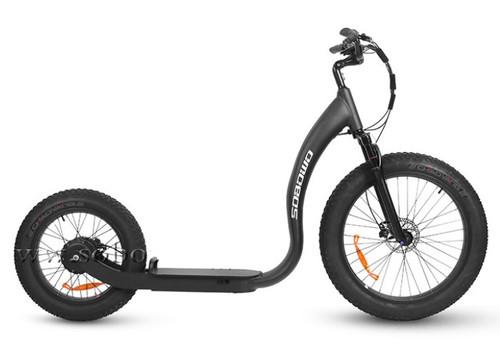 NEW! 2021 750W SOBOWO Lithium Electric Bike Fat Kick Bike ****FREE SHIPPING USA****