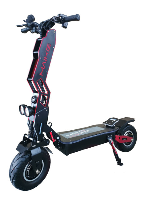 NEW! 2021 MAIKE MKS 8000w 60v 25ah Lithium Battery Electric Scooter****FREE SHIPPING USA****