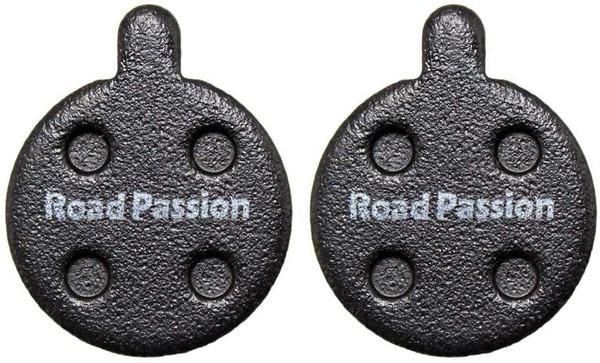 Disc Brake Pads for Zoom Brakes