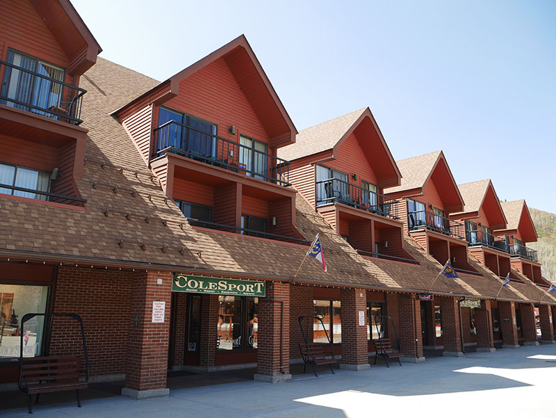 Park City Mountain Resort Store