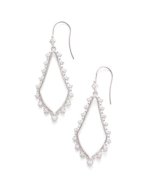 Bea Drop Earrings