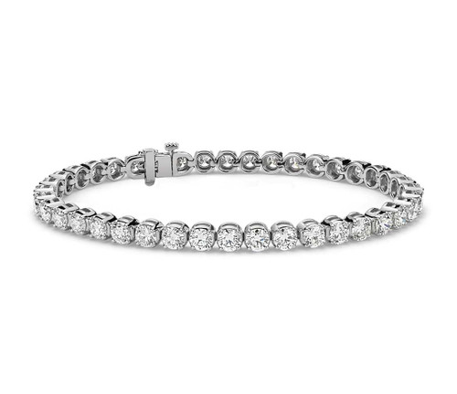 Premier Diamond Tennis Bracelet