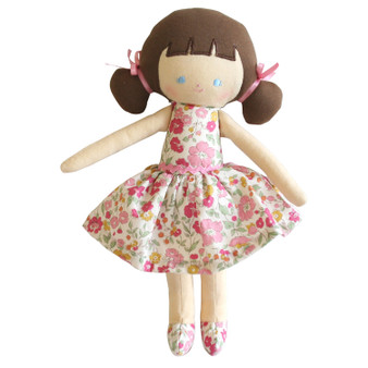 Audrey Doll 26cm Rose Garden