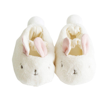 Snuggle Bunny Slippers Pink