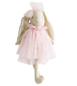 Baby Bea Bunny 40cm - Pink