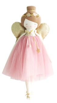 Mia Fairy Doll 50cm Blush