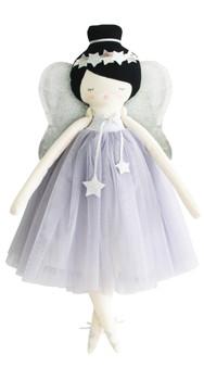 Mia Fairy Doll 50cm Lavender