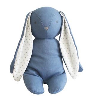 Bobby Floppy Bunny 25cm - Chambray Linen