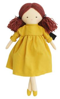 Matilda 45cm Doll - Butterscotch