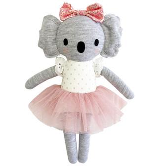 Trudie The Koala