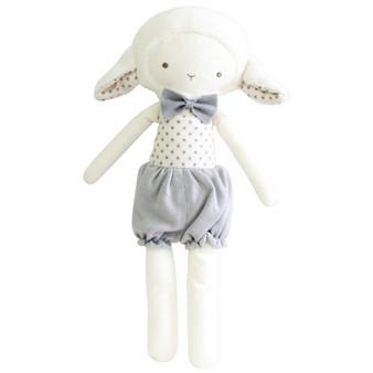 Billie Mini Lamb 27cm