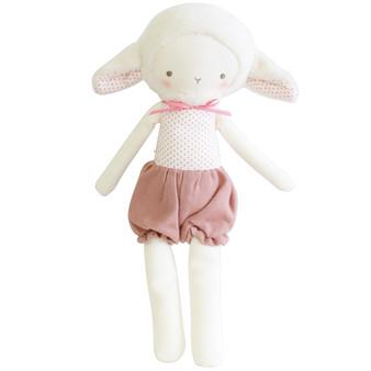 Betty Mini Lamb 27cm