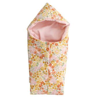 Mini Sleeping Bag 30cm Sweet Marigold