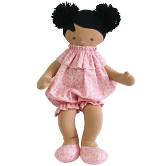 Baby Lucy 40cm Pink Ivory