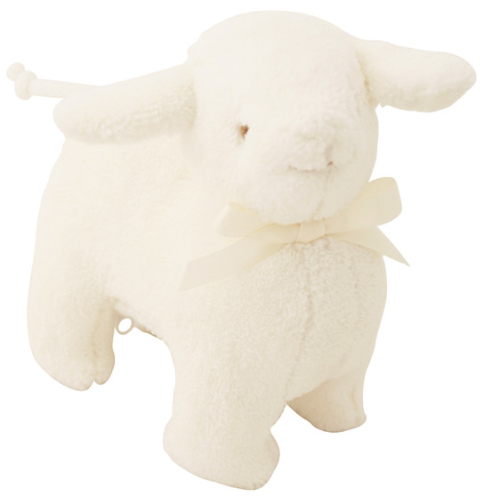 Lamby Musical Cream