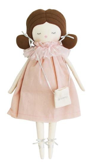 Emily Dreams Doll 40cm Pink