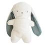 Bobby Snuggle Bunny 20cm Grey Linen