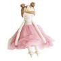 Pandora Princess Doll 50cm Blush