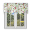 Wisteria Scallop Valance in Natural