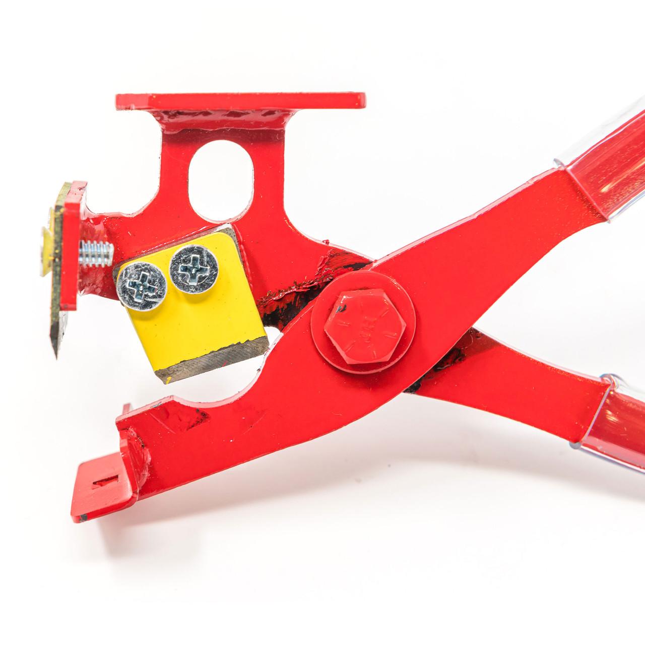 Multi-Function One-Hand Tubing Tool