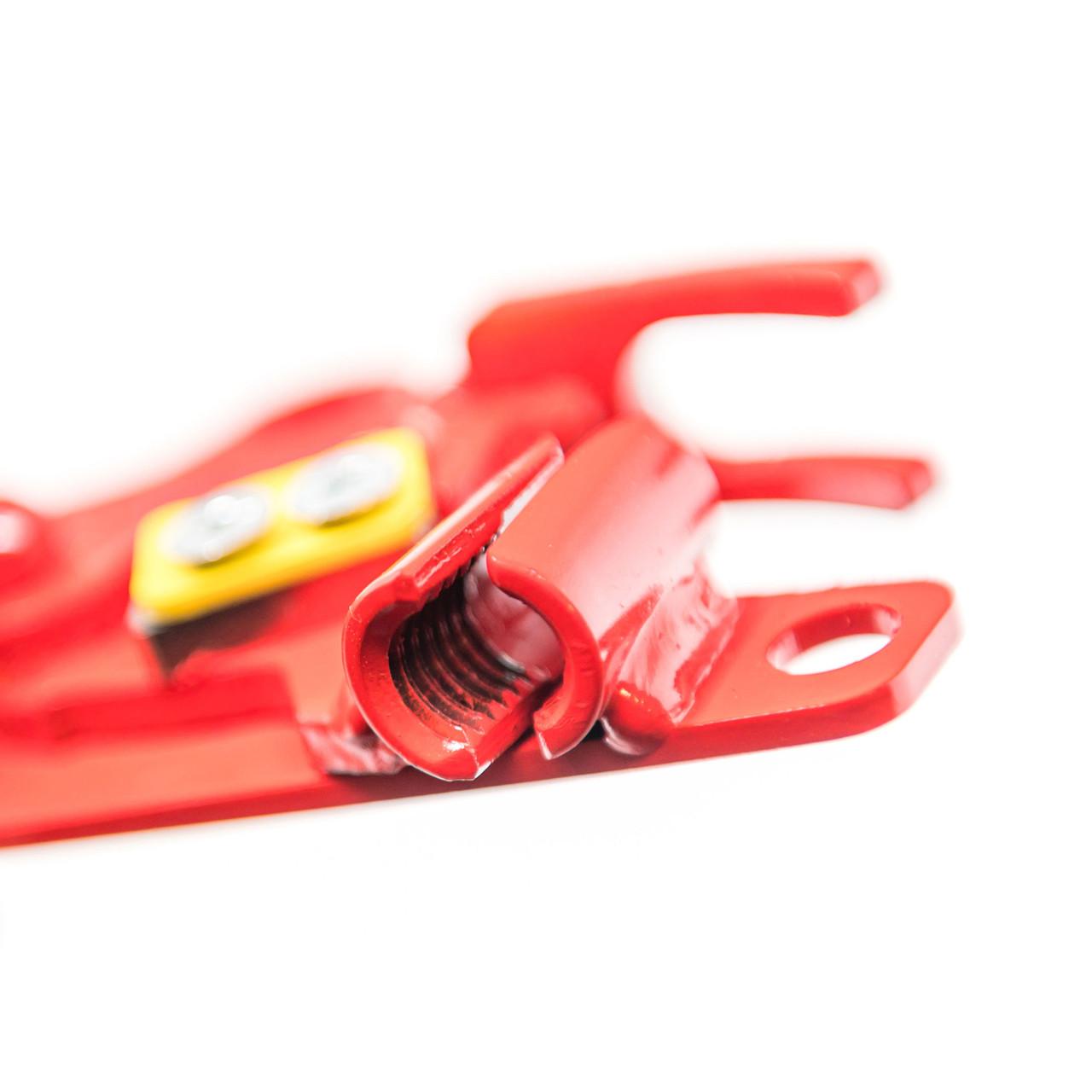 Compact One-Hand Tubing Tool
