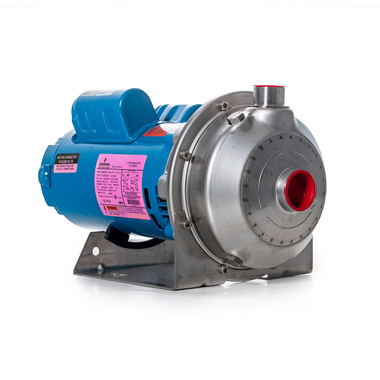 Gould Stainless Steel Sap Pump