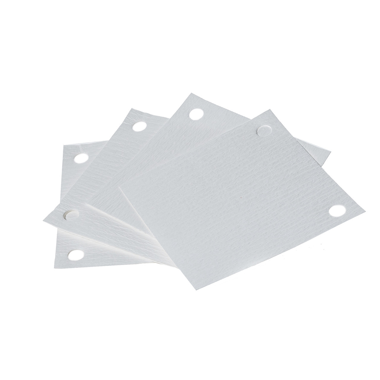 Filter Press Papers