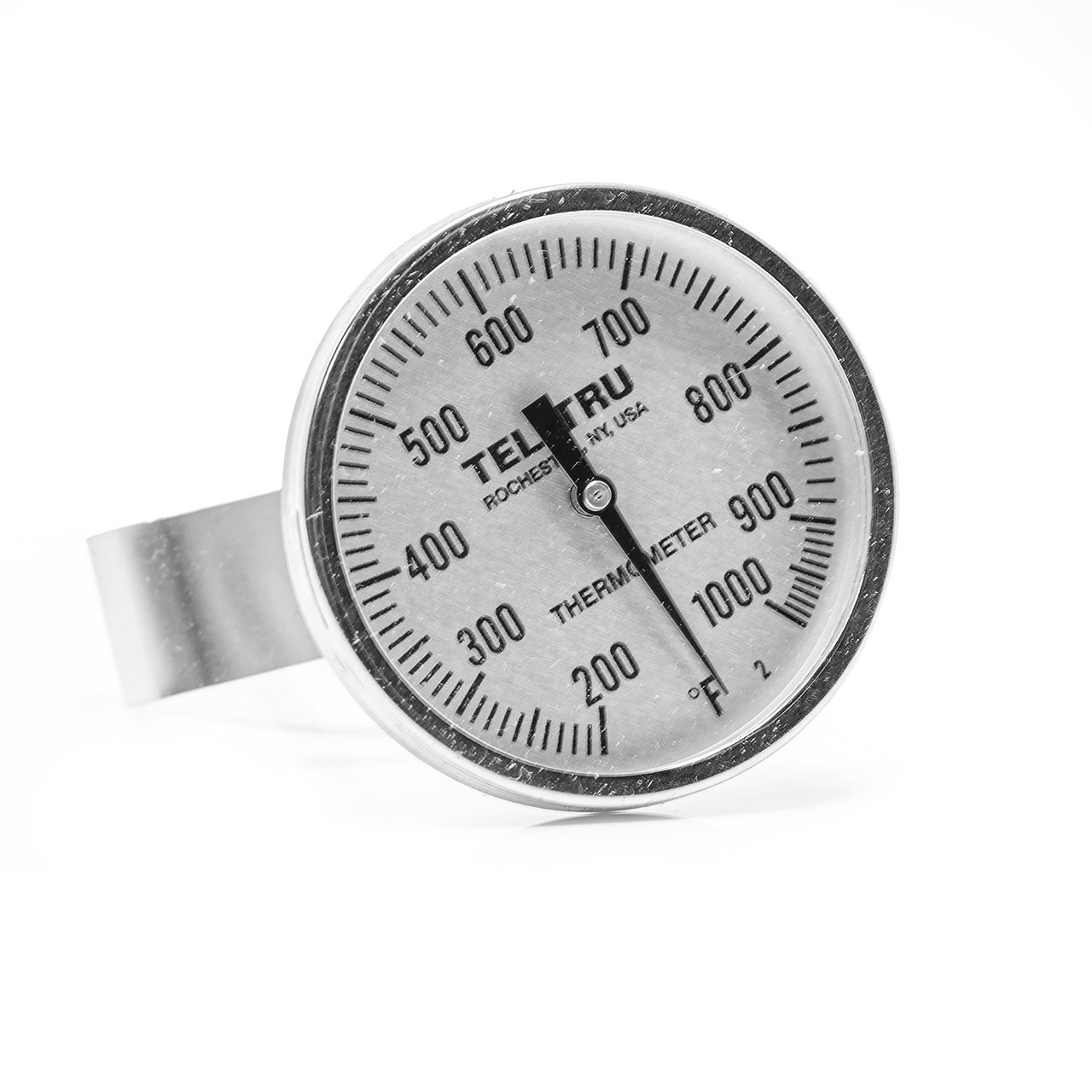 Stack thermometer